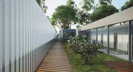 door John Pardey Architects