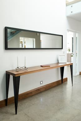 Corridor & hallway by Terry Design