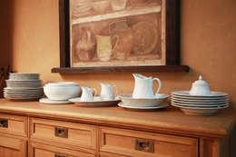 Кухня-столовая.: Кухня в . Автор – Мария Остроумова