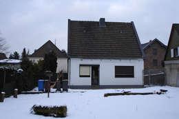 منازل تنفيذ Rathscheck Schiefer und Dach-Systeme ZN der Wilh. Werhahn KG Neuss