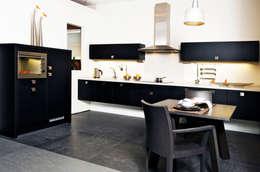 http://www.dbkeukens.nl/: moderne Keuken door DB KeukenGroep
