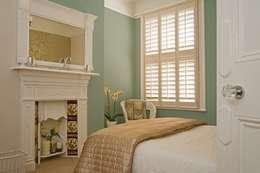Окна и двери в . Автор – Appeal Home Shading