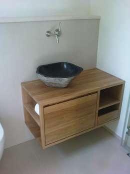 Rustikaler Waschtisch 7 ideen für ein rustikales badezimmer