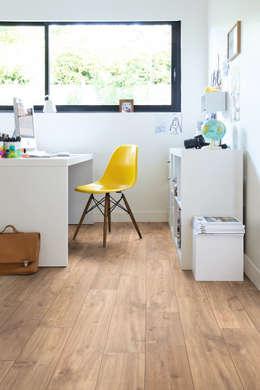 Muren & vloeren door Quick-Step