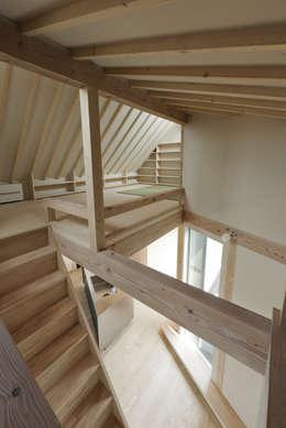 FOLD: 充総合計画 一級建築士事務所が手掛けた和室です。