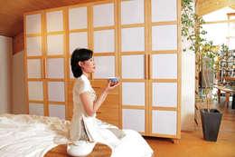 Japanisches Schlafzimmer Schlafzimmer Japanisch