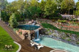 Jardins clássicos por Twoje Miejsce