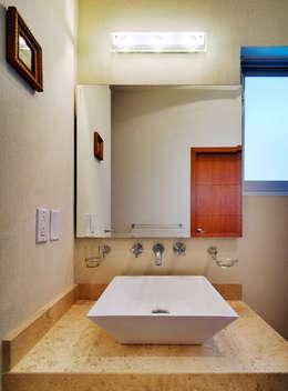 Excelencia en Diseño: modern tarz Banyo