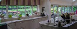 modern Kitchen by Nest Kitchens