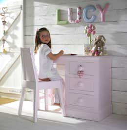 classic Nursery/kid's room by Little Lucy Willow