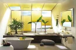 Baños de estilo  por Lasciati Tendare