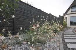 Jardín de estilo  por Morganland