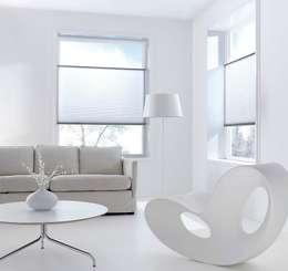 Arredare il soggiorno: Soggiorno in stile in stile Moderno di Lasciati Tendare