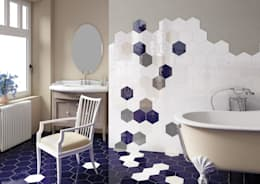 Walls & flooring by homify