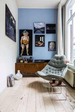 Identiteitsloos huis zo cre er je je eigen woonstijl for Eclectische stijl interieur