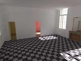 Le salon actuel: Salon de style de style Industriel par Reinvente Ta Maison