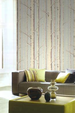 Pareti & Pavimenti in stile in stile Classico di U2