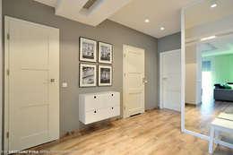 Corridor & hallway by Projekt Kolektyw Sp. z o.o.
