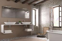 حمام تنفيذ Astris