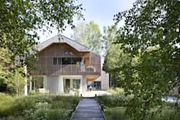 Дома в . Автор – architekt stephan maria lang