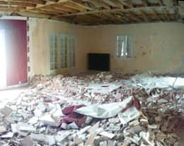 Rénovation complète d'un ancien corps de ferme:  de style  par Johan Monzie I Architecte Consulting