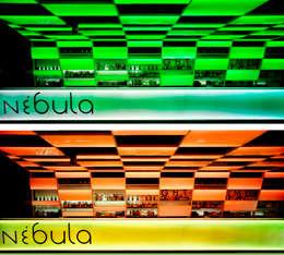 Bares y Clubs de estilo  por 2G.arquitectos