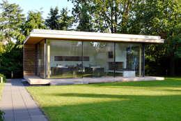 Jardin de style de style Moderne par Stockhausen Fotodesign