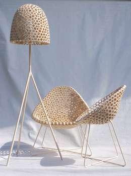 Livings de estilo minimalista por flöhrdesign