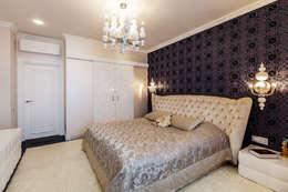 Квартира в Киеве: Спальни в . Автор – U-Style design studio