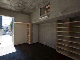 OPERA: 充総合計画 一級建築士事務所が手掛けた和室です。