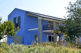 Дома в . Автор – Andrea Martinelli Architetto