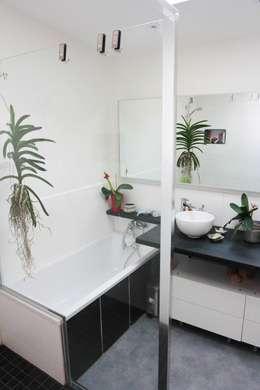 modern Bathroom by Mint Design