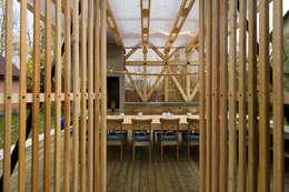 Arbor 15: Дома в . Автор – Shamsudin Kerimov Architects