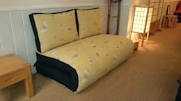 FUTONART의  침실