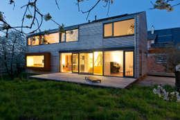 Дома в . Автор – René Lamb Fotodesign GmbH