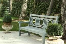 Jardines de estilo clásico por La Californie