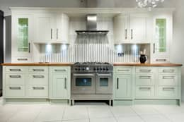 classic Kitchen by Intoto Kitchens Salisbury