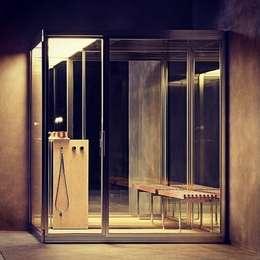 Baños Turcos de estilo  por Steam and Sauna Innovation