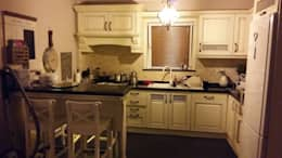 istanbul mutfakart – istanbul mutfak: akdeniz tarzı tarz Mutfak