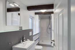 Projekty,  Hotele zaprojektowane przez Bleibe