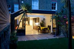 Дома в . Автор – Thomas & Spiers Architects