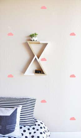Muren & vloeren door Pitimana