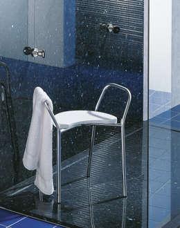 Baños de estilo  por NICOL-MÖBEL