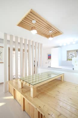 moderne Keuken door 주택설계전문 디자인그룹 홈스타일토토