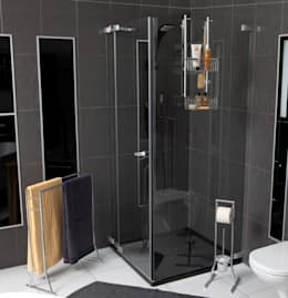 modern Bathroom by NICOL-MÖBEL