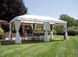 El Jardín de Ana: klasik tarz tarz Bahçe