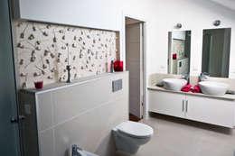 classic Bathroom by Loft Design System Deutschland