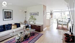 moderne Keuken door Pyram