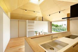 Dapur by miyukidesign
