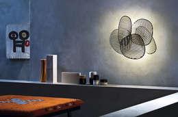 modern Living room by XETAI ALTZARIAK